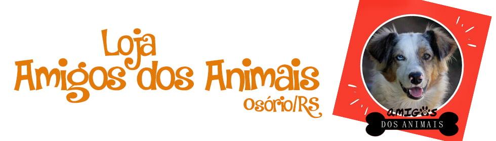 Loja Amigos dos Animais de Osório