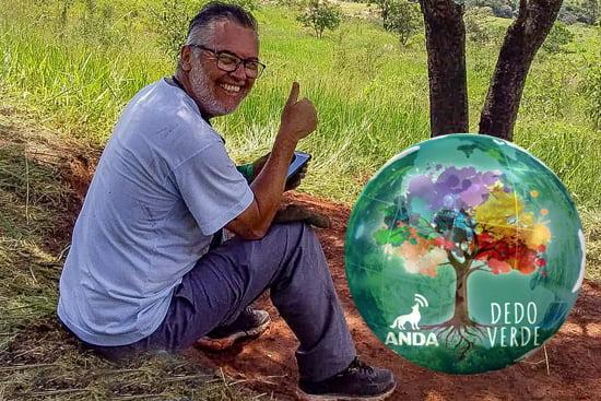 Projeto Dedo Verde