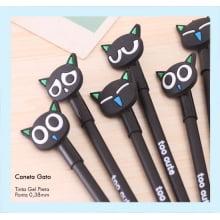 Canetas Humores de Gato